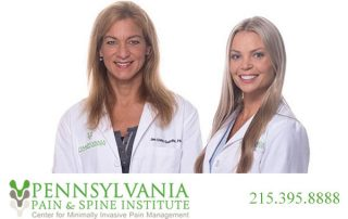 Doctor assistants at Pennsylvania Pain and Spine Institute featured image