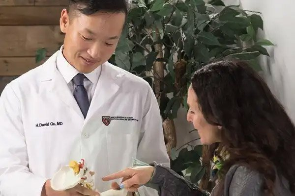 Dr. Qu Answers Common Questions About Low Back Pain