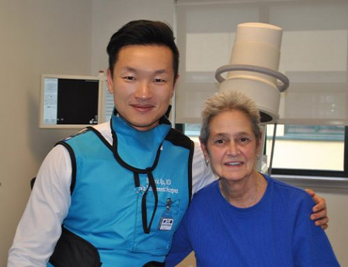 The Mild Procedure: Minimally Invasive & Maximally Effective